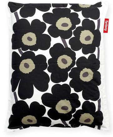 design sleuth fatboy marimekko bean bag remodelista. Black Bedroom Furniture Sets. Home Design Ideas