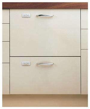 Fisher Paykel Dd6051 Dishwasher Drawers
