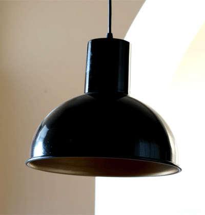 Lighting French House Black Loft Lamp Remodelista