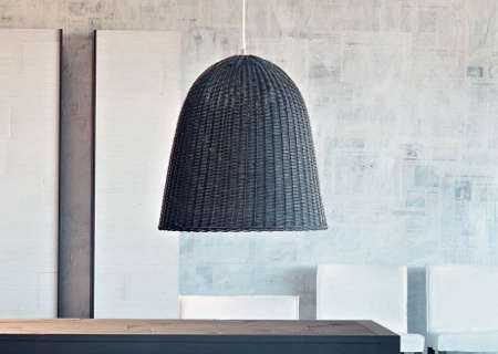 Bell 95 Suspension Lamp