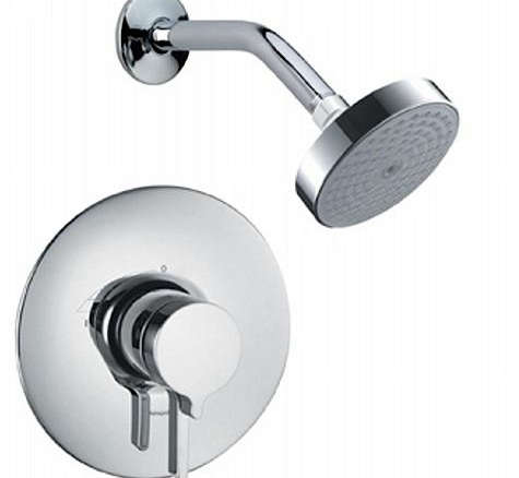 Hansgrohe Metris S Shower Set