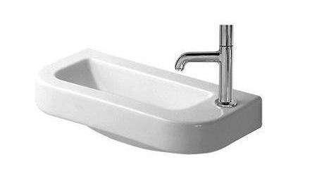 duravit happy d handrinse basin