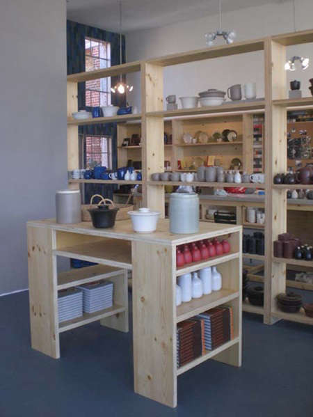 Shopper S Diary Commune Design At Heath Ceramics