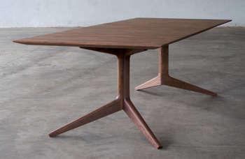 excellent low lounge chair matthew hilton | Furniture: Matthew Hilton for De La Espada - Remodelista