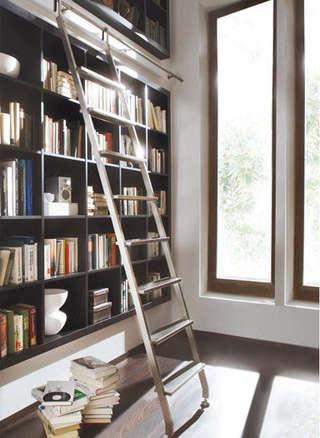 Hook Ladder Akzent