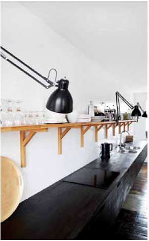 Kitchen Wall Light Roundup Remodelista