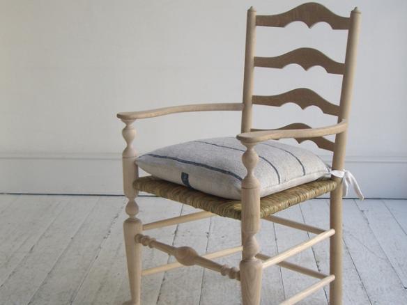 Ladder Back Chair