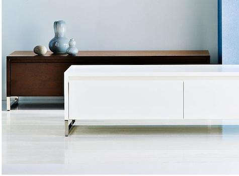eldridge cabinet modloft media modern white furniture contemporary