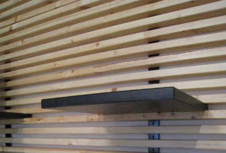 Design Sleuth Ikea Mandal Headboard Remodelista