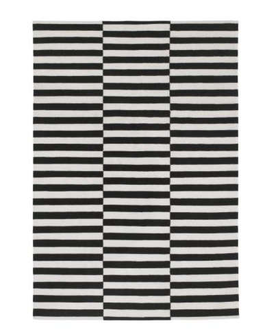 Above Ikea Stockholm Rand Rug In 100 Percent Wool 179 For The Smaller Size Or 299 Larger
