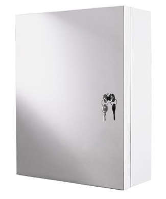 atran lockable cabinet