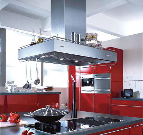 Appliances Miele Vent Hood Remodelista