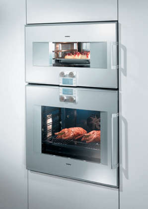 Appliances Swing Door Oven Remodelista