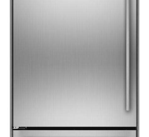Jenn Air Built In Bottom Freezer Refrigerator