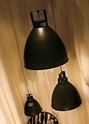 lighting pendant lamps from jieldé and bestlite remodelista