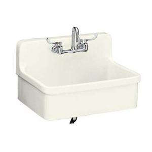 gilford apron front wall mount sink - Wall Mount Sink