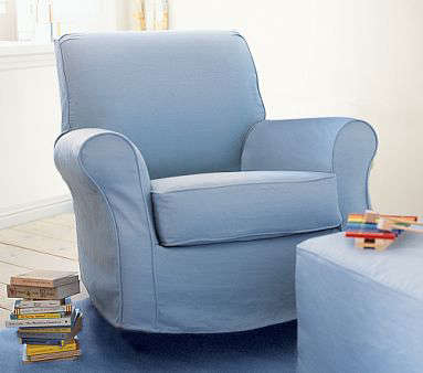 Lullaby Swivel Glider Ottoman Amp Recliner