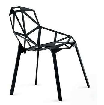 Furniture: Chair One by Konstantin Grcic - Remodelista