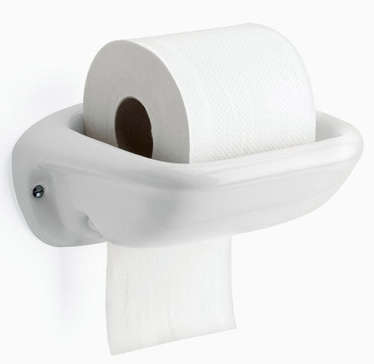 China Toilet Roll Holder
