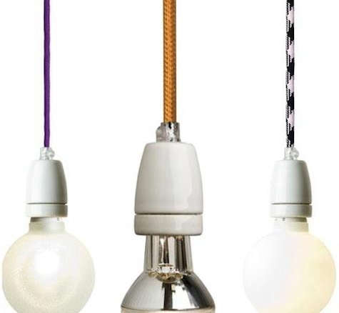 Nud Collection Cord Light