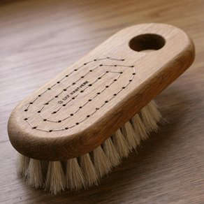 Oak Bath Brush