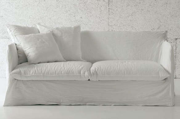 Ghost 15 sofa bed for Sofa bed 160 x 200