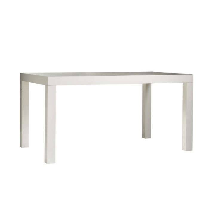 Fresh Parsons in x in Dining Table
