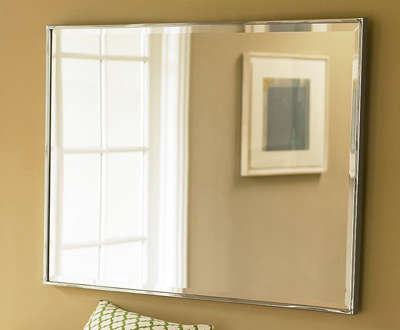 Slender Studio Mirror