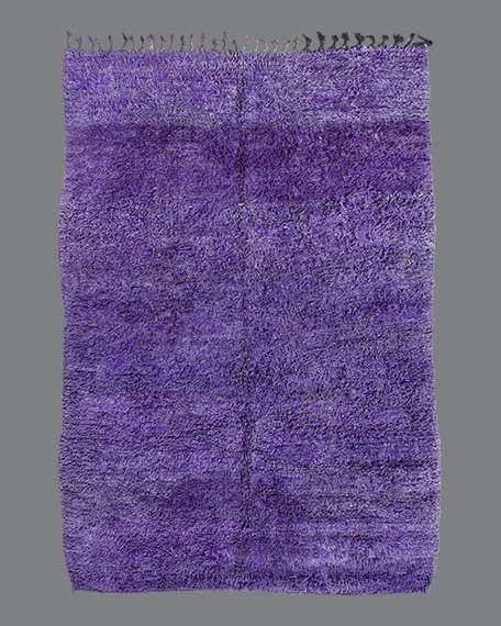 Double Sided M'Guild Carpet