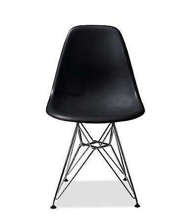 Eames Wire Base Chairs