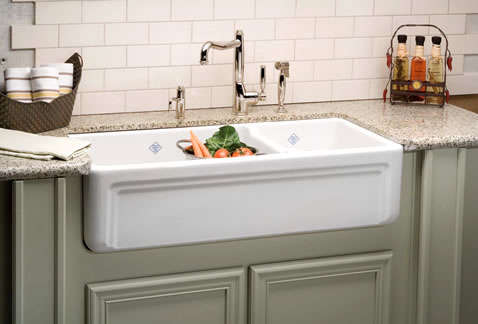 ... Kitchen Sinks   Curated Collection From Remodelista On Utilitarian Sink,  Rohl Sink, ...