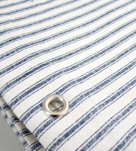 Cotton Duck Fabric Shower Curtain Curtain Menzilperde Net
