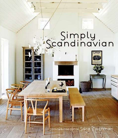 Scandinavian Kitchens Find Your Style Here: Simply Scandinavian