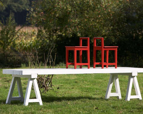 Delicieux ... Furniture Pieces With Appealingly Classic Silhouettes; Belgian  Architect Vincent Van Duysen Has Designed A Line For The Firm Called Living  Room, ...