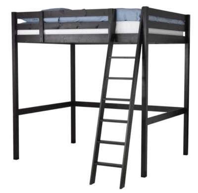 stor loft bed frame loft bed frame - Loft Bed Frames