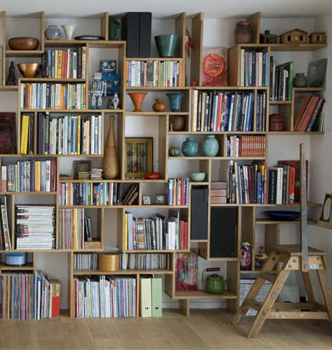 Bookshelf Sleuth