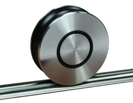 Terra Sliding Door Hardware