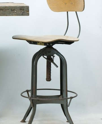 toledo drafting chair