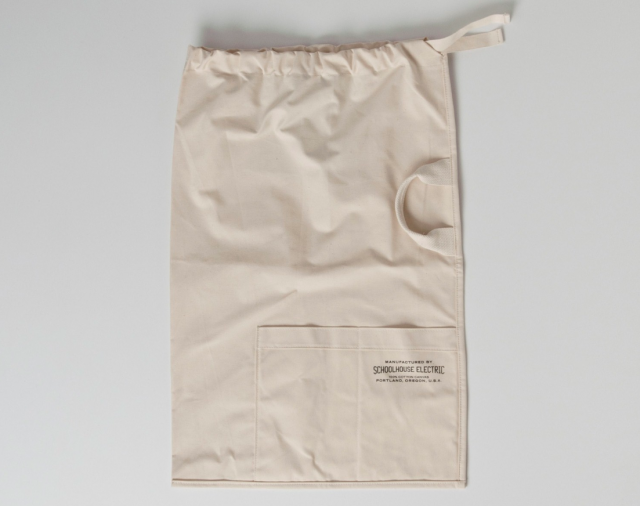 Domestic Science Laundry Bag Roundup Remodelista
