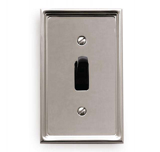 10 Easy Pieces Switch Plate Covers Remodelista