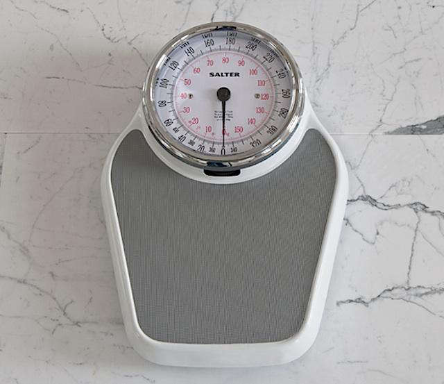 Liances Salter Bathroom Scale
