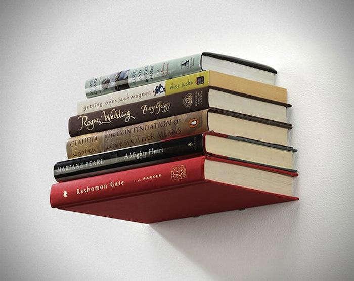 5 Favorites: Bookshelves for Small Space Living