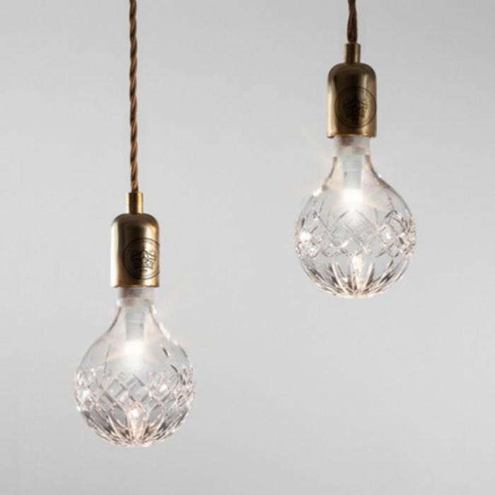 high low cut crystal light bulbs remodelista