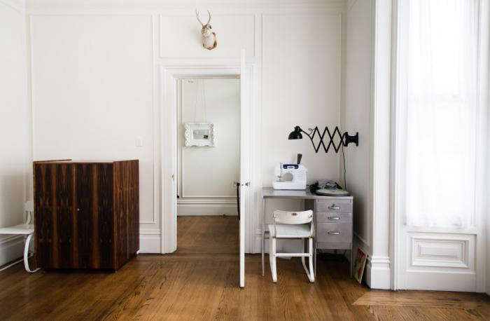 Steal This Look: An Architect's Guest Bedroom