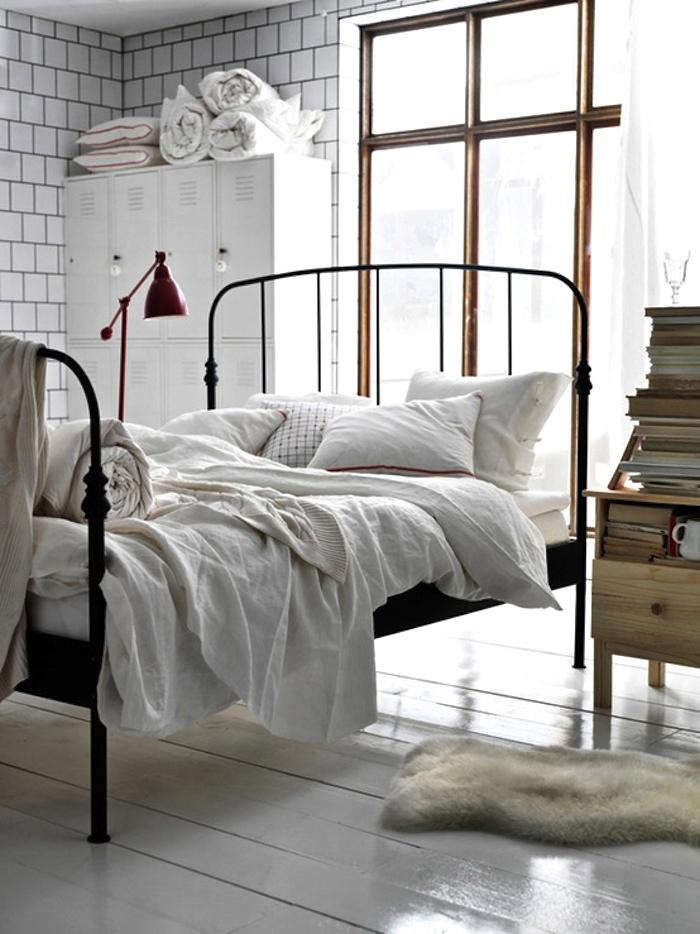 Design Sleuth Modern Iron Beds Remodelista