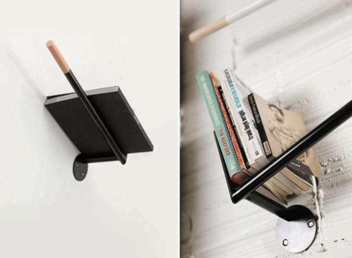 5 Favorites Bookshelves For Small Space Living