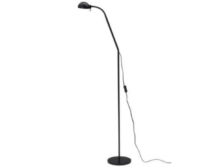 10 easy pieces classic floor reading lamps remodelista aloadofball Choice Image