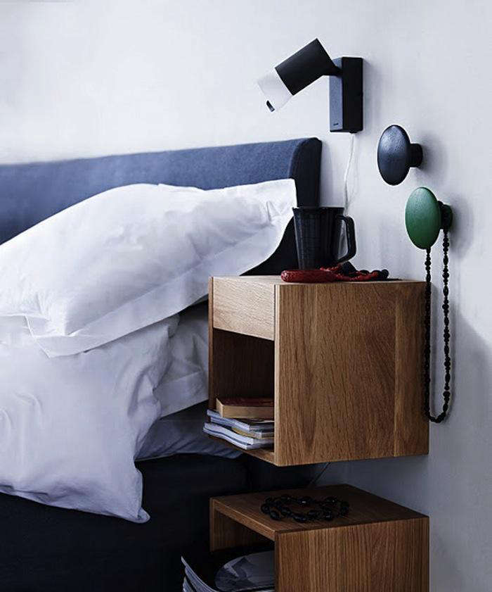 High Low Dot Wall Hooks Remodelista