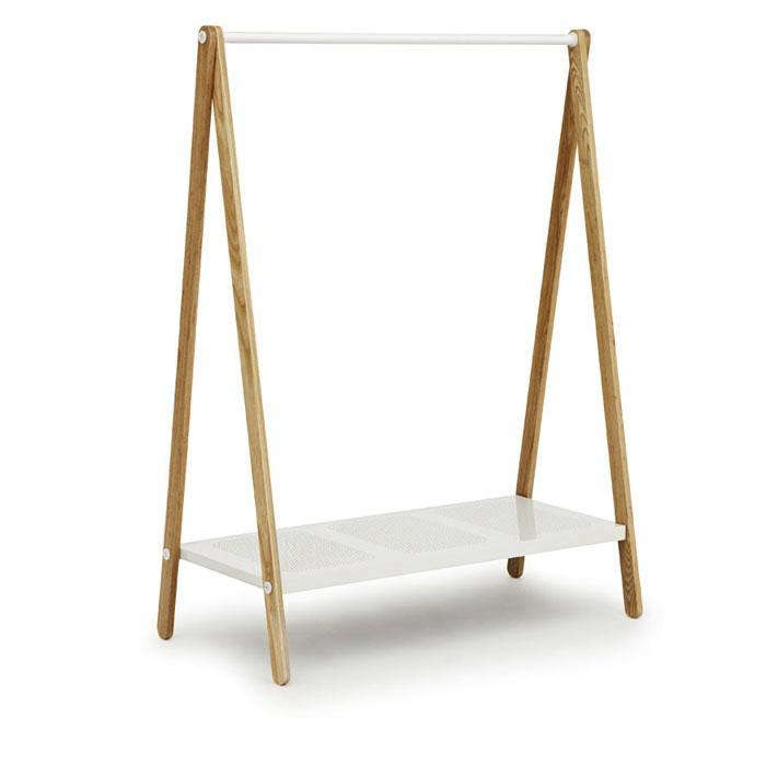 5 Favorites: Freestanding Clothes Rails   Remodelista