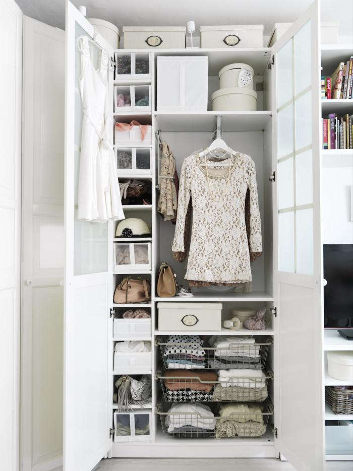 5 Favorites  Closet Storage Systems. 5 Favorites  Closet Storage Systems   Remodelista